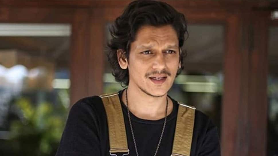 Vijay Varma to star in 'Hurdang'
