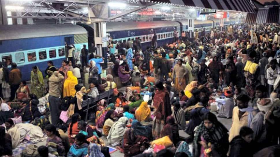 In Railways' 100-day plan, cutting down Delhi-Howrah, Delhi-Mumbai travel time by 5 hours
