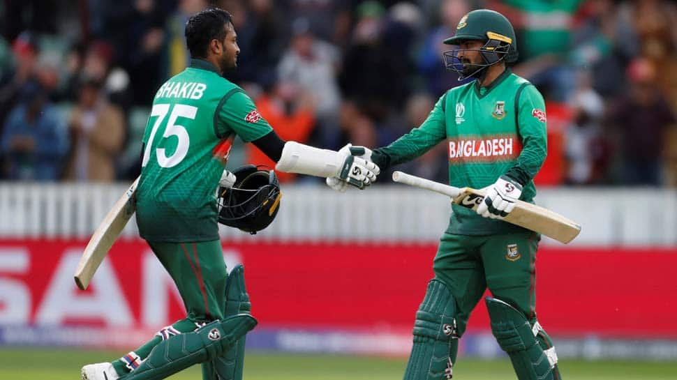 ICC World Cup 2019: Confident Bangladesh face in-form Australia