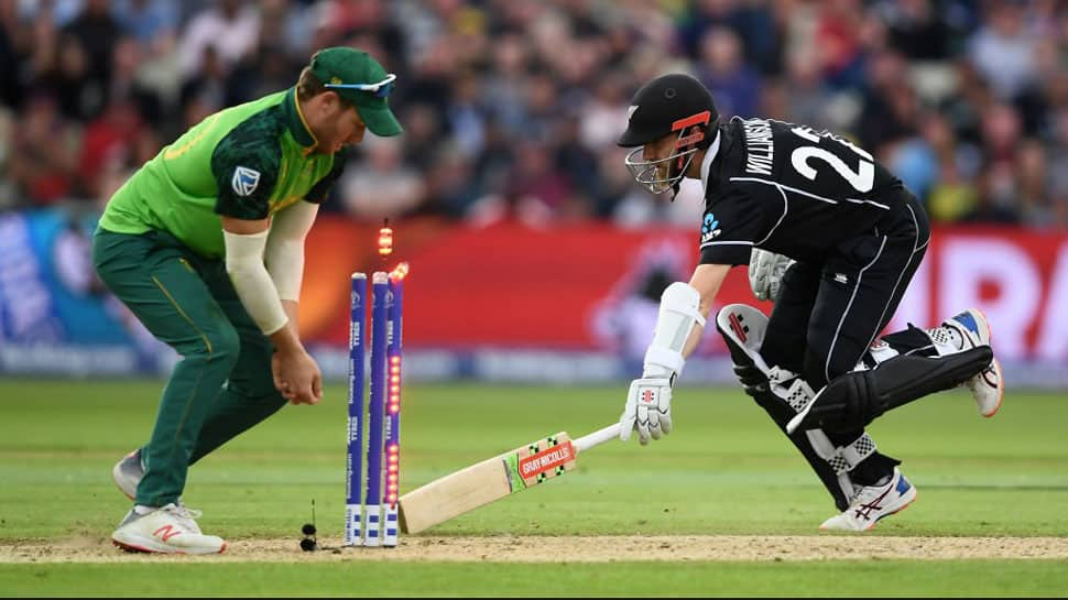 ICC World Cup 2019: New Zealand vs South Africa- Statistical Highlights
