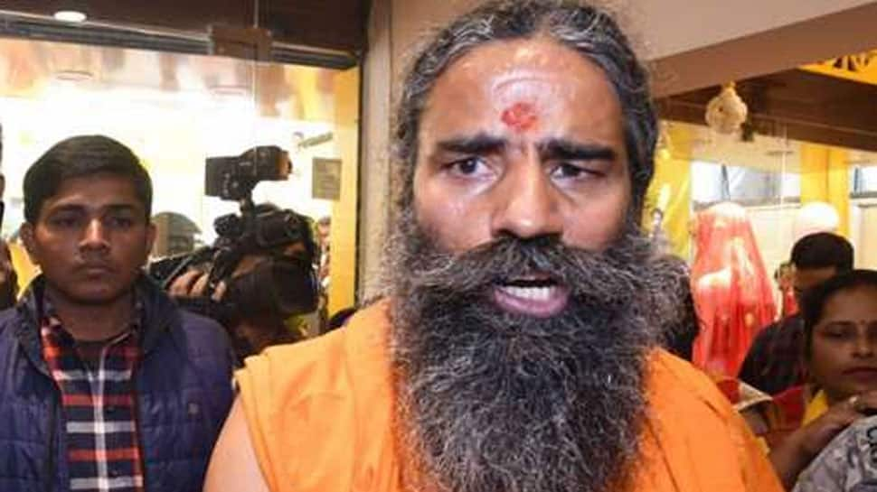 Congress out of power as Jawaharlal Nehru, Indira Gandhi's heirs did not honour yoga: Ramdev