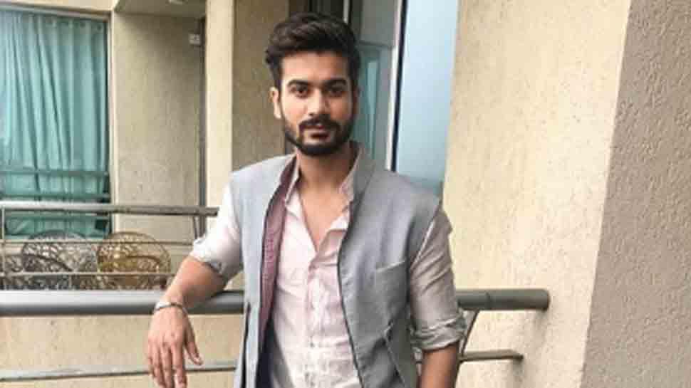 Sunny Kaushal to star opposite Nushrat Bharucha in 'Hurdang'
