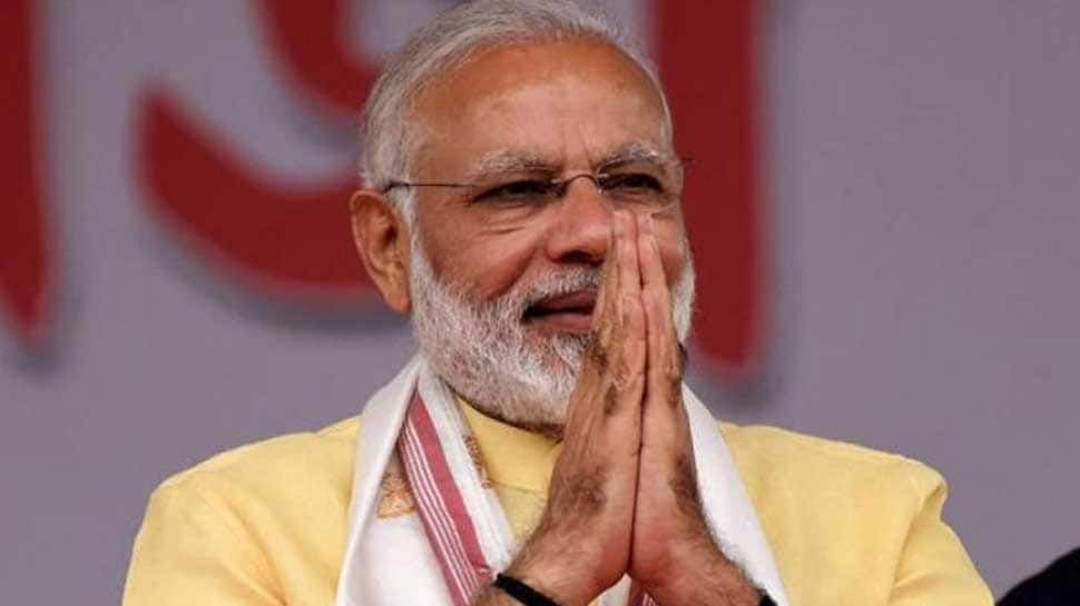 After all-party meet, PM Narendra Modi to host dinner for all MPs tonight