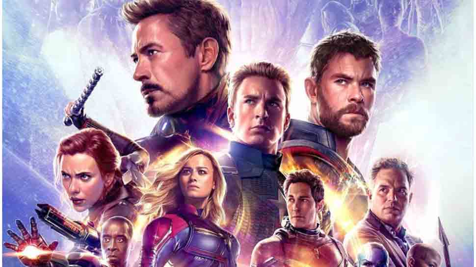 Marvel to release 'Avengers: Endgame' again with New Footage