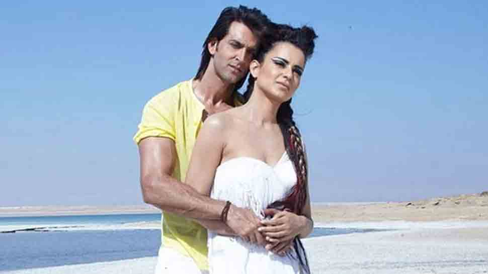 Siblings add new twist to Hrithik Roshan-Kangana Ranaut spat