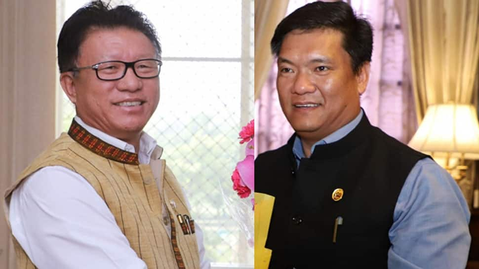All 12 crorepati ministers, none face criminal cases in Arunachal Pradesh Assembly, says ADR