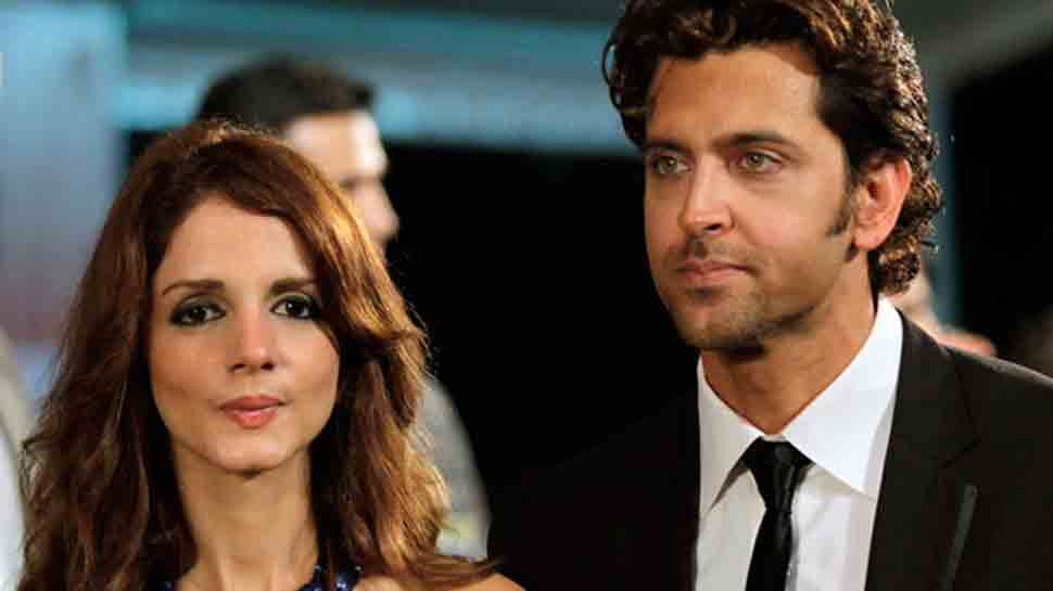 Hrithik Roshan's ex-wife Sussanne Khan comes to his defence again, says, 'Sunaina is in unfortunate situation'