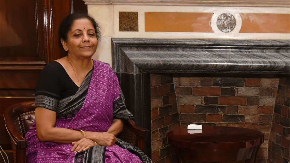 FM Sitharaman reviews issues concerning Banking, NBFCs during 20th meeting of FSDC