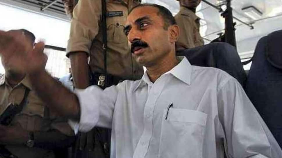 Sacked IPS officer Sanjiv Bhatt gets life imprisonment in 30-year-old custodial death case