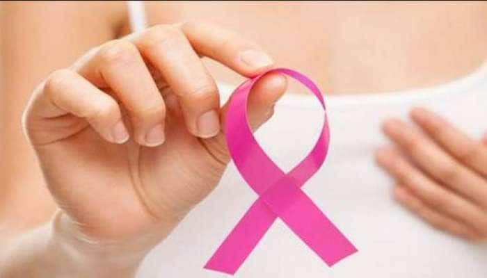 Breast cancer raises heart disease risk
