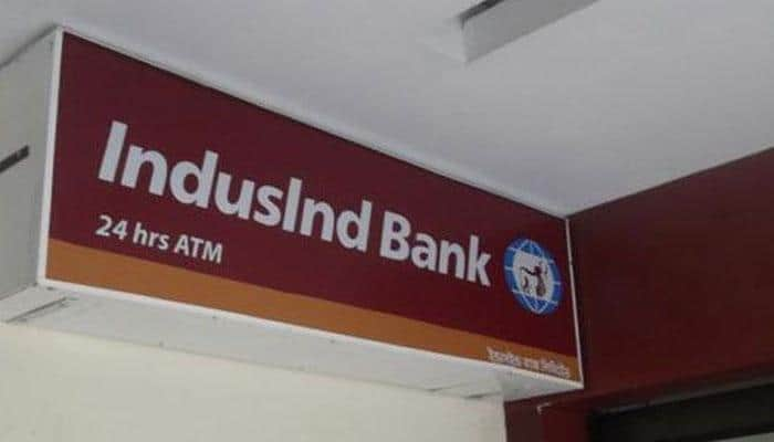 IndusInd Bank-Bharat Fin merger to be effective from July 4
