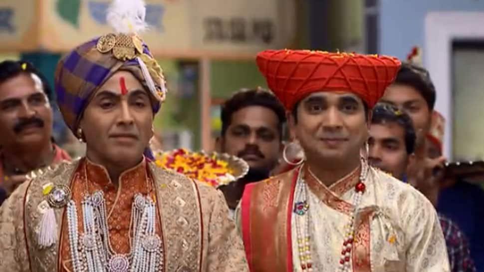 Bhabi Ji Ghar Par Hain June 20, 2019 episode preview: King Vibhuti donates money