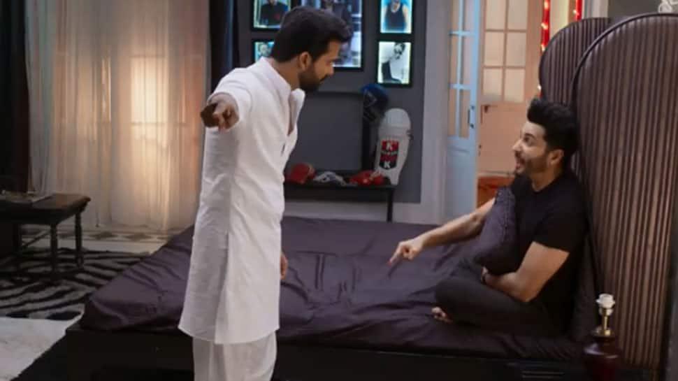 Kundali Bhagya June 19, 2019 episode update: Rishabh compels Karan
