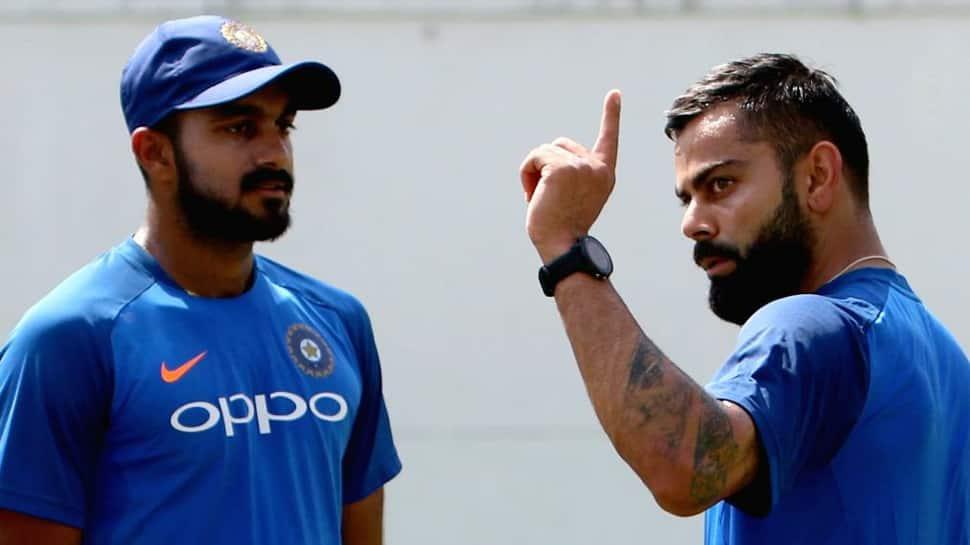 Vijay Shankar skips training after being hit by Jasprit Bumrah yorker
