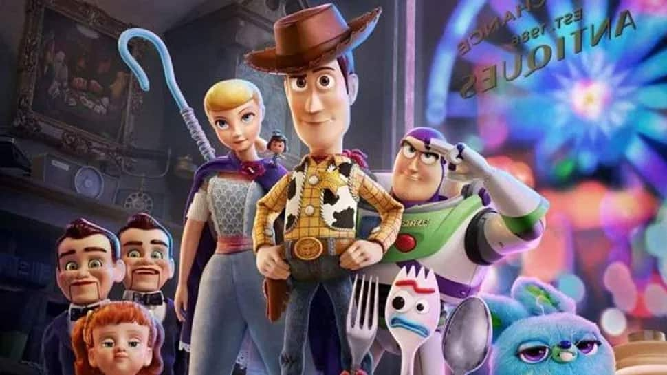Toy Story 4 movie review: An adroitly woven warm tale
