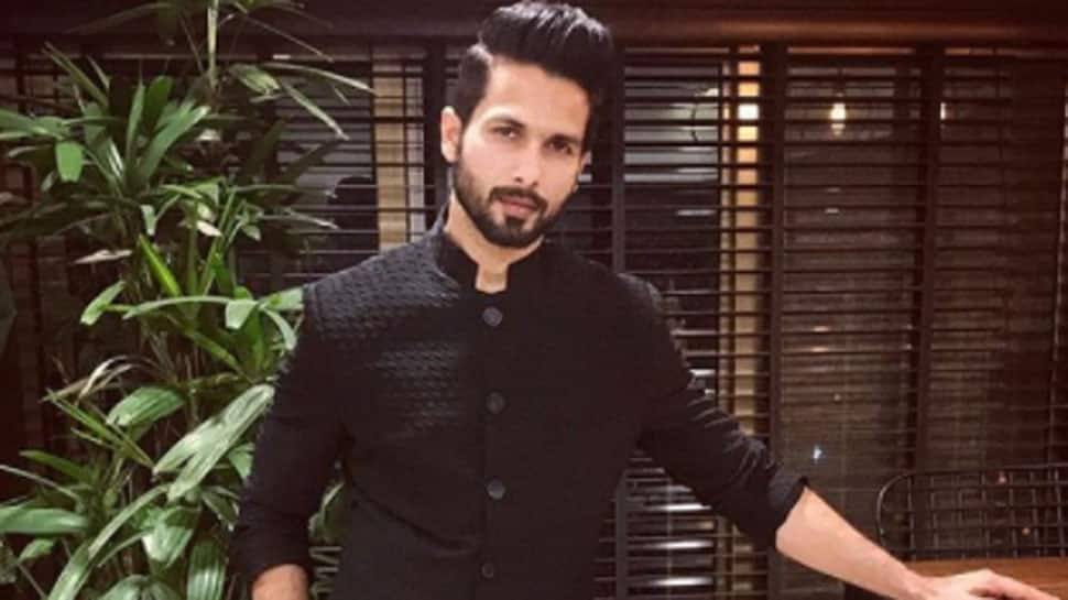Why Shahid Kapoor doesn't like watching some of his films
