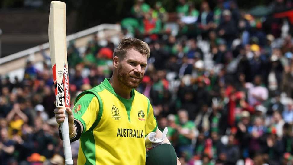 David Warner: Man of the Match in Australia vs Bangladesh ICC World Cup clash