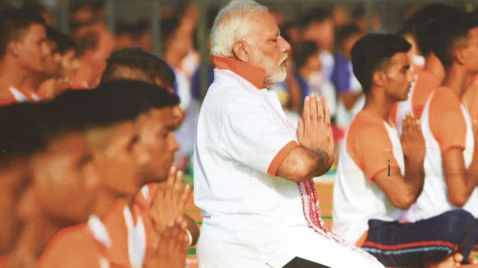 International Yoga Day: PM Narendra Modi to lead celebrations in Ranchi, Amit Shah in Rohtak