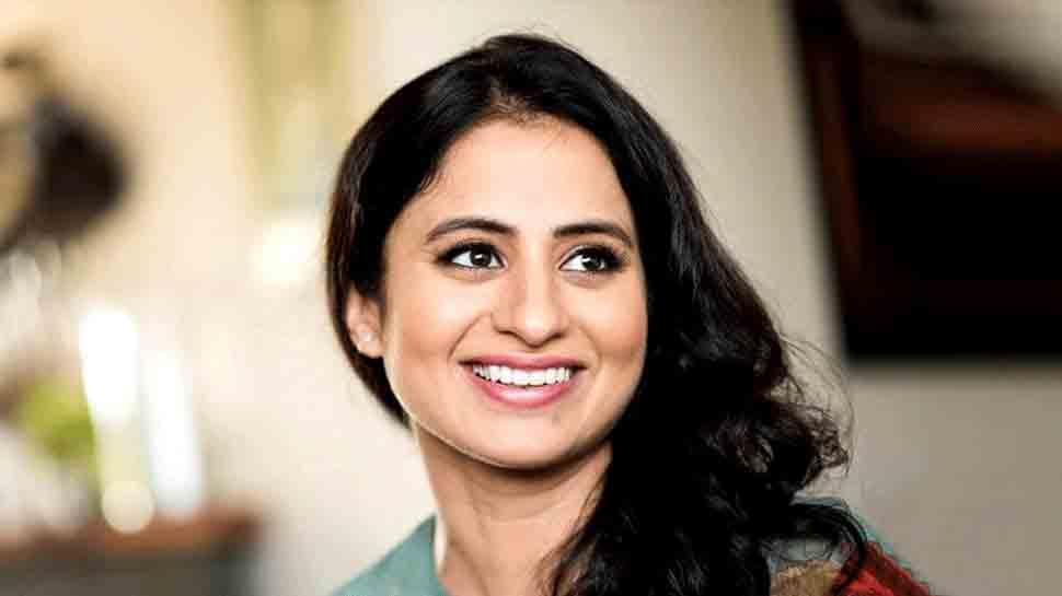 Rasika Dugal to play Naseeruddin Shah's daughter in short film