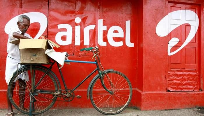 Fitch Affirms Bharti Airtel at 'BBB-' with stable outlook