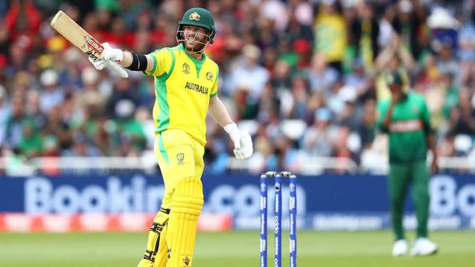 Australia vs Bangladesh the highest scoring World Cup match ever