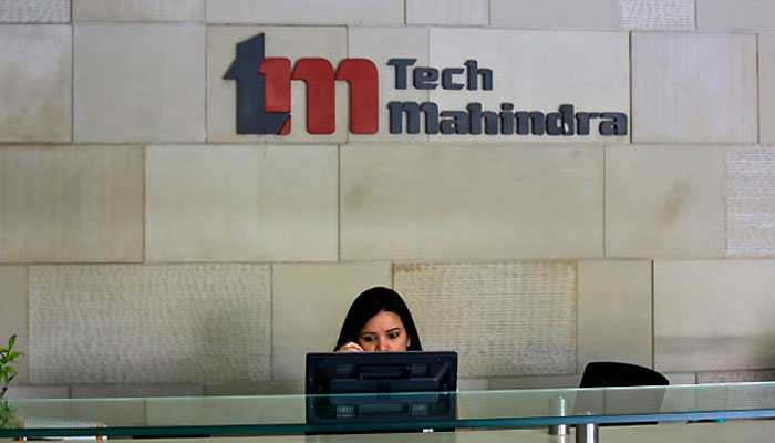 Tech Mahindra inks deal with Airbus for cabin, cargo design engineering
