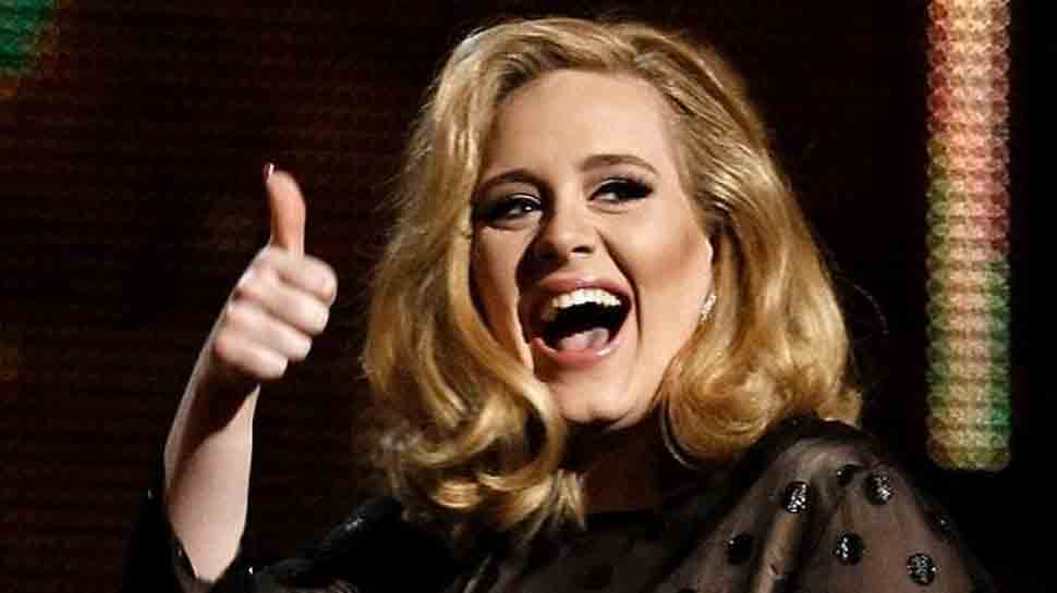 Adele's fans think she is releasing new music soon