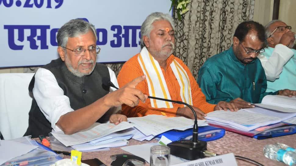 Sushil Kumar Modi's 'Chief Minister' tweet triggers political speculations in Bihar