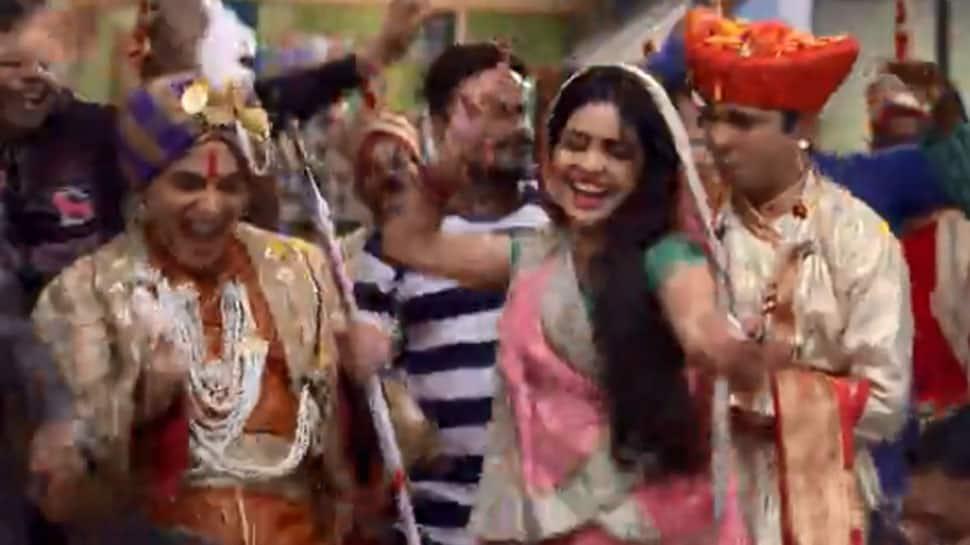 Bhabi Ji Ghar Par Hain June 20, 2019 episode recap: Angoori impressed by King Vibhuti