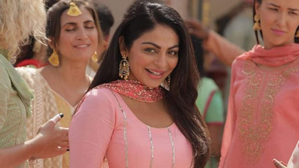 'Indecent experience' keeps Neeru Bajwa away from Bollywood