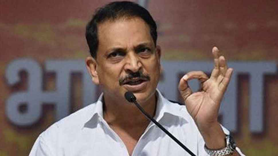 BJP MP Rajiv Pratap Rudy hints at China conspiracy in linking litchi to AES deaths in Muzaffarpur