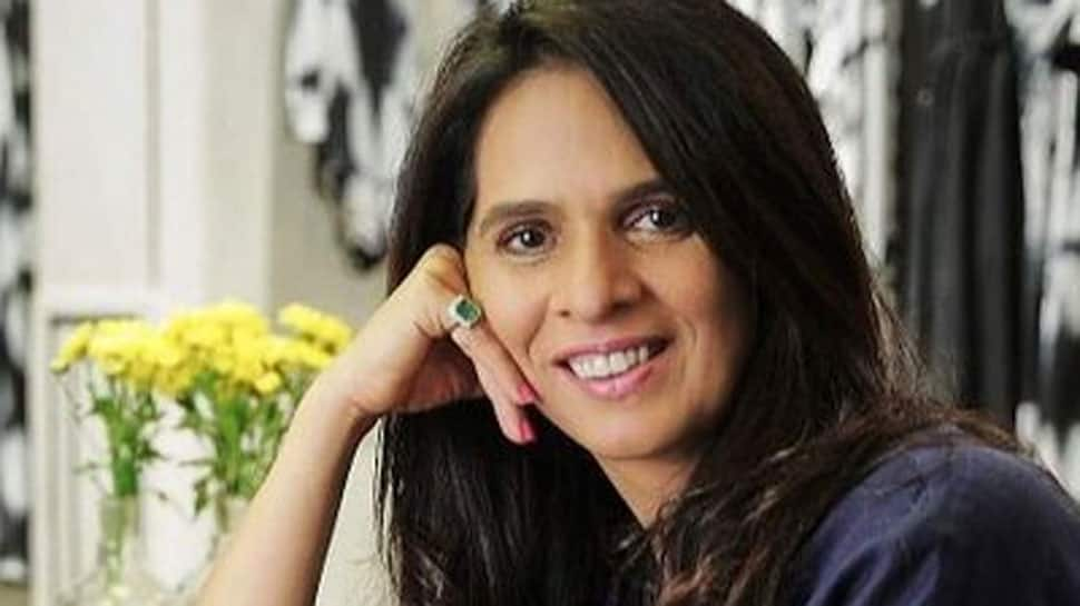 Anita Dongre inspired by strong women