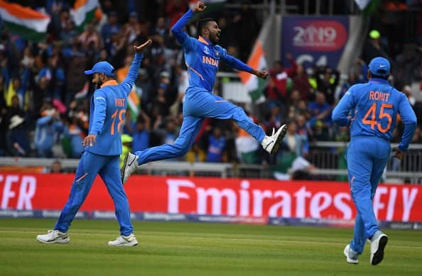World Cup 2019: India eye semi-final passage with win over Afghanistan