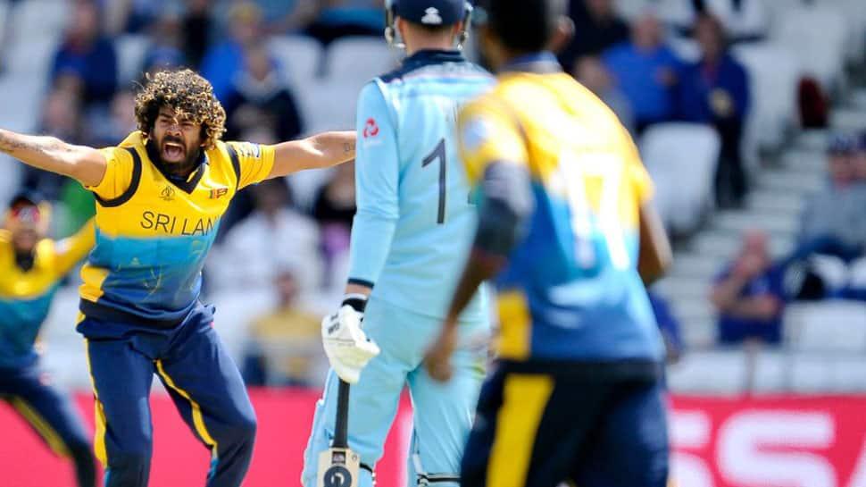 Lasith Malinga: Man of the Match in England vs Sri Lanka ICC World Cup clash