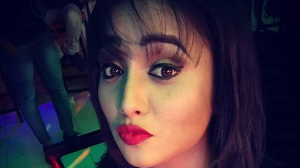 Rani Chatterjee's all-black 'diamond' avatar is unmissable—Pic