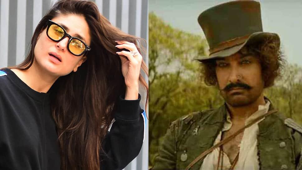 It's official! Kareena Kapoor Khan to star opposite Aamir Khan in Laal Singh Chaddha—Deets inside