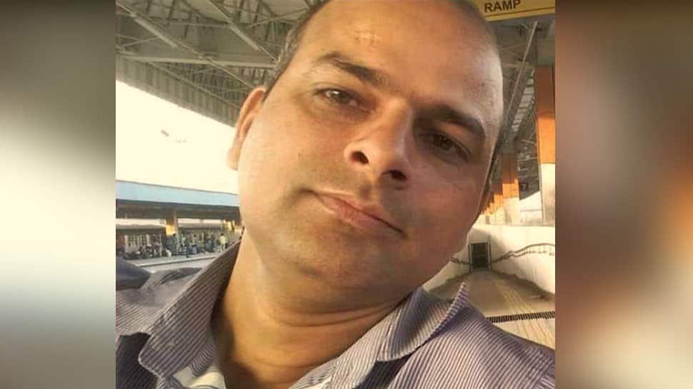 Man kills wife, three children in Delhi by slitting throat; probe on