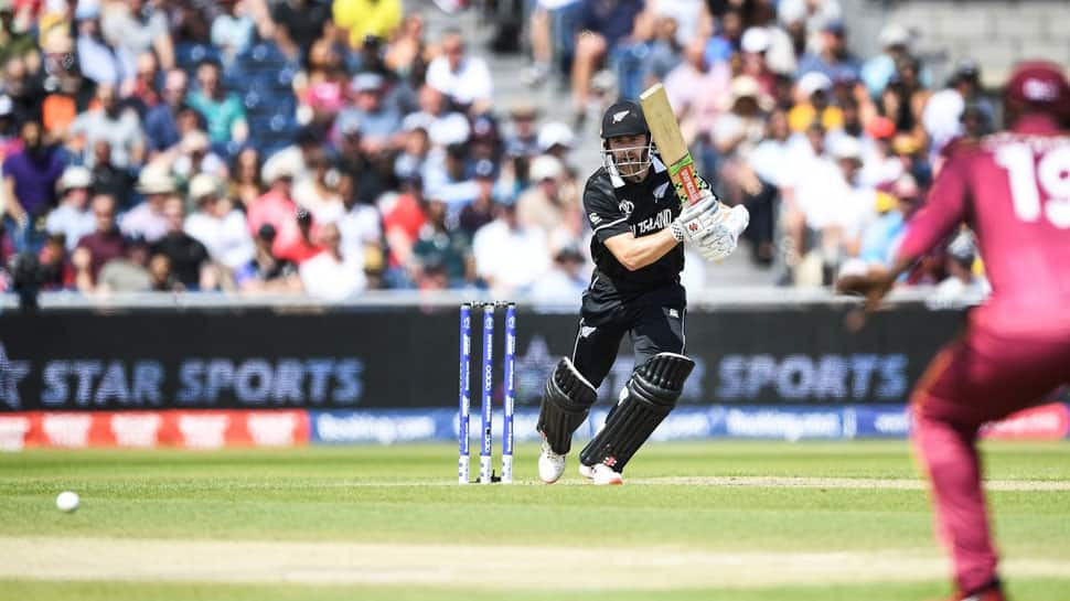 Kane Williamson: Man of the Match in West Indies vs New Zealand ICC World Cup clash