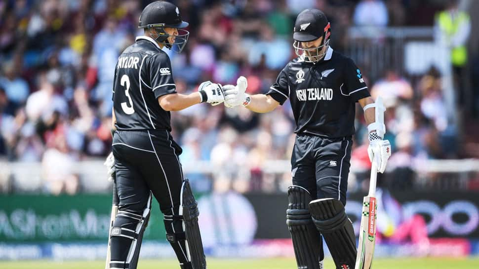 ICC World Cup 2019: West Indies vs New Zealand- Statistical Highlights