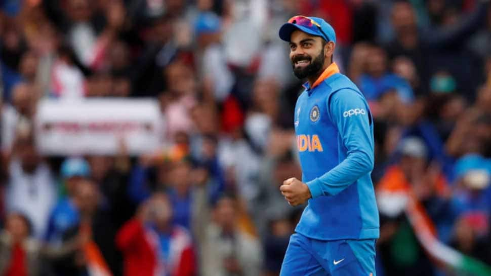 World Cup 2019: Hard-fought win over Afghanistan important for us, says Virat Kohli