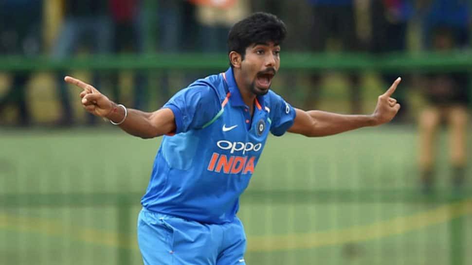 Captain's faith gives me a lot of confidence: Jaspreet Bumrah
