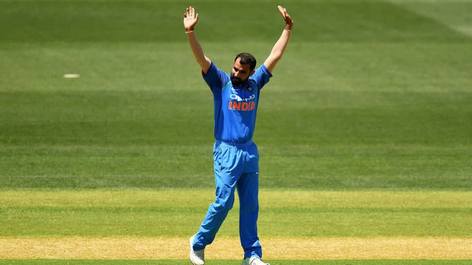 Mahi bhai told me to bowl yorkers: Mohammad Shami on sensational hat-trick against Afghanistan