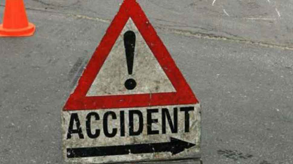 5 dead, 3 injured as vehicle falls into gorge in Jammu and Kashmir's Rajouri