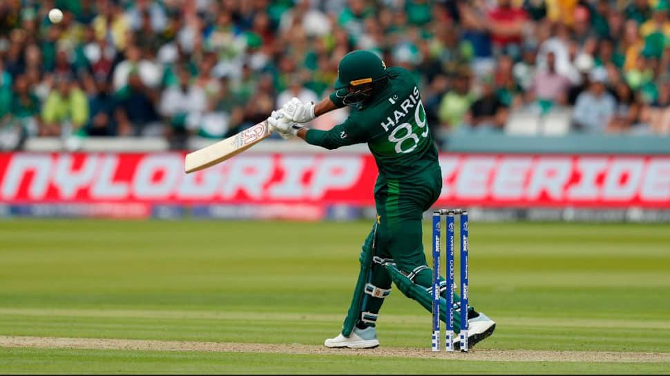 Haris Sohail: Man of the Match in Pakistan vs South Africa ICC World Cup clash