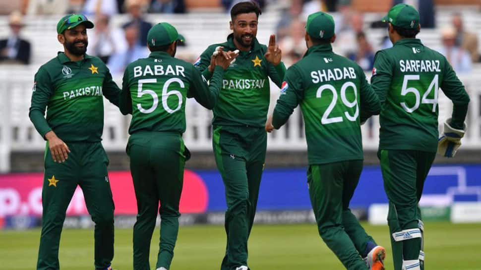 Pakistan knock out South Africa with 49-run win, stay alive in ICC World Cup 2019