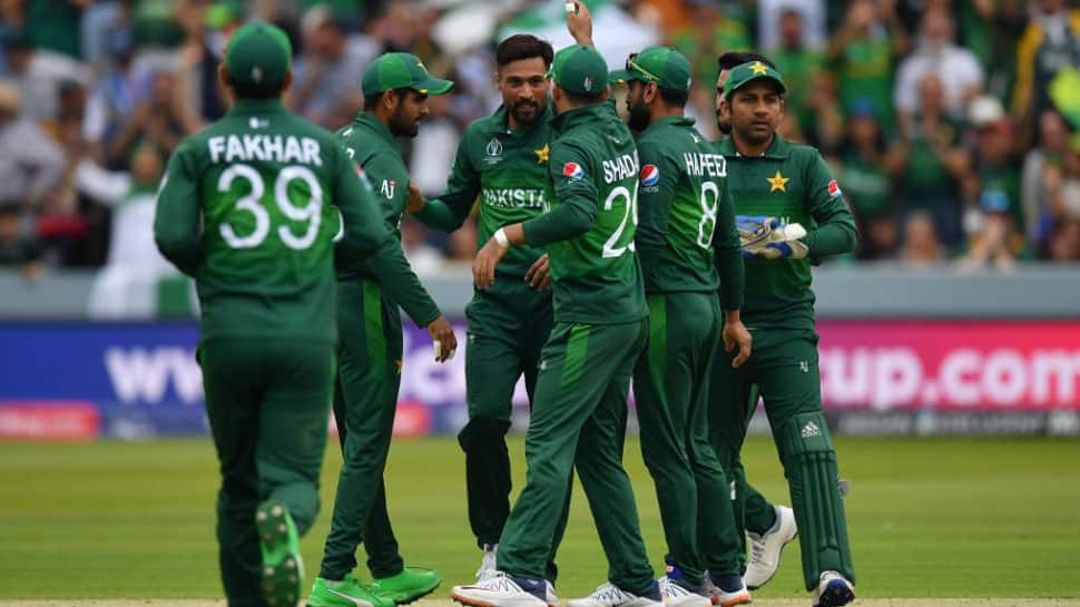 World Cup 2019: Pakistan vs South Africa--Statistical Highlights
