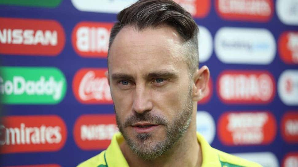 ICC World Cup 2019: Faf Du Plessis wants South Africa to get 'stronger and better' in their final two matches