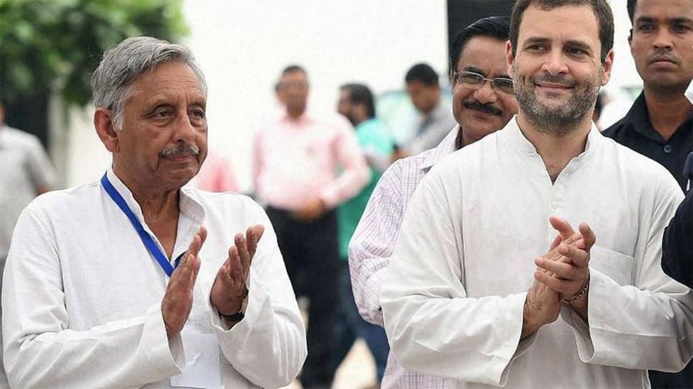 'Non-Gandhi' can be Congress chief, but Gandhi family must remain active: Mani Shankar Aiyar