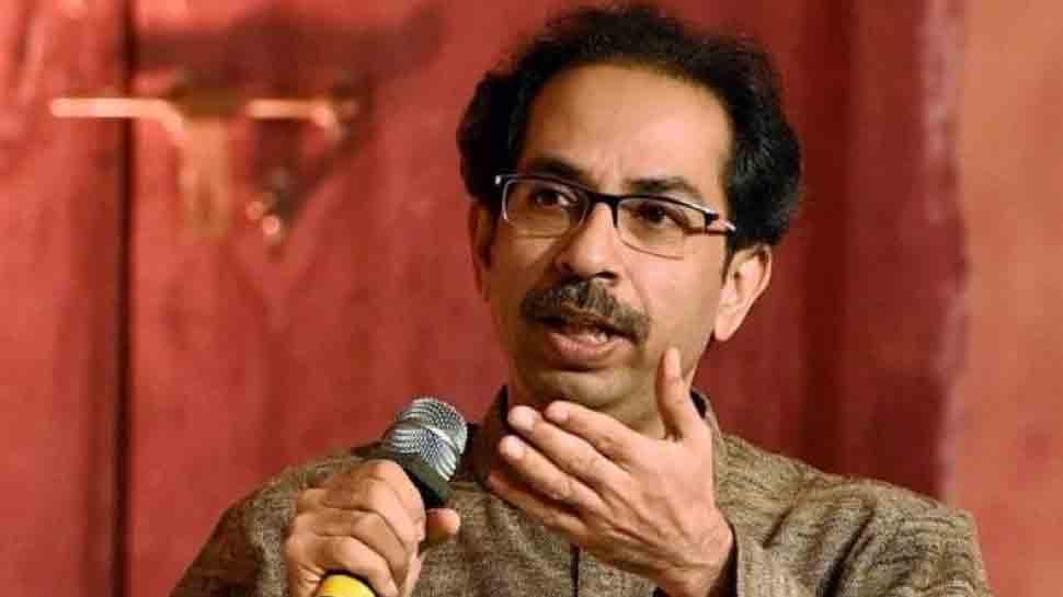 Uddhav Thackeray blasts Donald Trump administration for report on status of Indian minorities