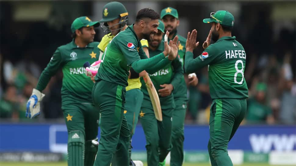 Pakistan win against South Africa opens up World Cup 2019 semi-final race